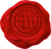 Bethel Rd. Wax Seal