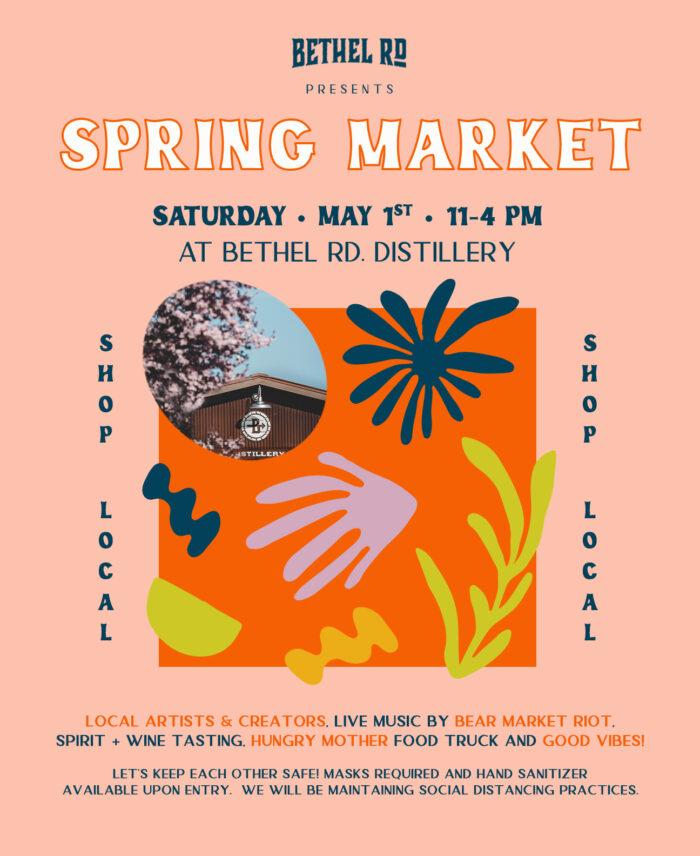 image for Bethel Rd. Spring Market