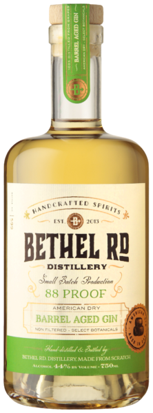 Beth Gin Barrel19